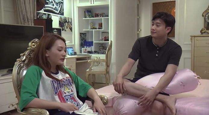Xem trực tiếp Về nhà đi con tập 48 trên kênh VTV1: Dương thể hiện quyết tâm muốn làm mẹ kế của Bảo