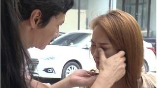 Biên kịch 'Về nhà đi con' vừa viết vừa khóc cảnh Bảo Thanh sỉ nhục cô bán hoa