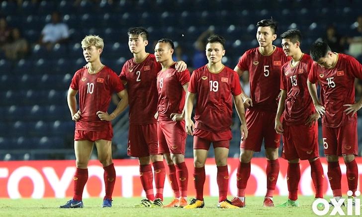 Đội tuyển Việt Nam tham dự vòng loại World Cup 2022 với nhiều thách thức