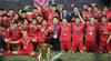 Vòng loại World Cup 2022 bất ngờ có sự thay đổi