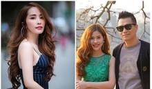 Quỳnh Nga lên tiếng về tin đồn là 'người thứ ba' xen vào gia đình Việt Anh