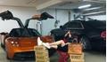 Chân dung con gái đại gia Minh 'Nhựa' khoe siêu xe 80 tỷ gây 'bão' mạng