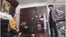 Xem trực tiếp Về nhà đi con tập 49 trên kênh VTV1: Bảo gay gắt bắt bố phải tránh xa Dương