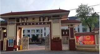 Huyện Vĩnh Tường không còn hồ sơ cung cấp cho đoàn thanh tra Bộ Xây dựng?