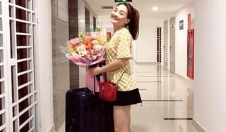 Bảo Thanh: Cảm ơn phim 'Về nhà đi con' đã cho mình những ngày tháng hạnh phúc!