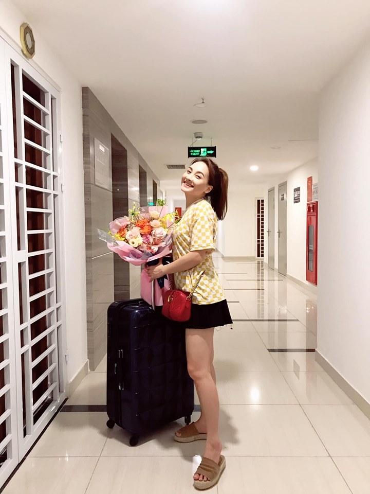 Bảo Thanh: Cảm ơn Về nhà đi con đã cho mình những ngày tháng hạnh phúc