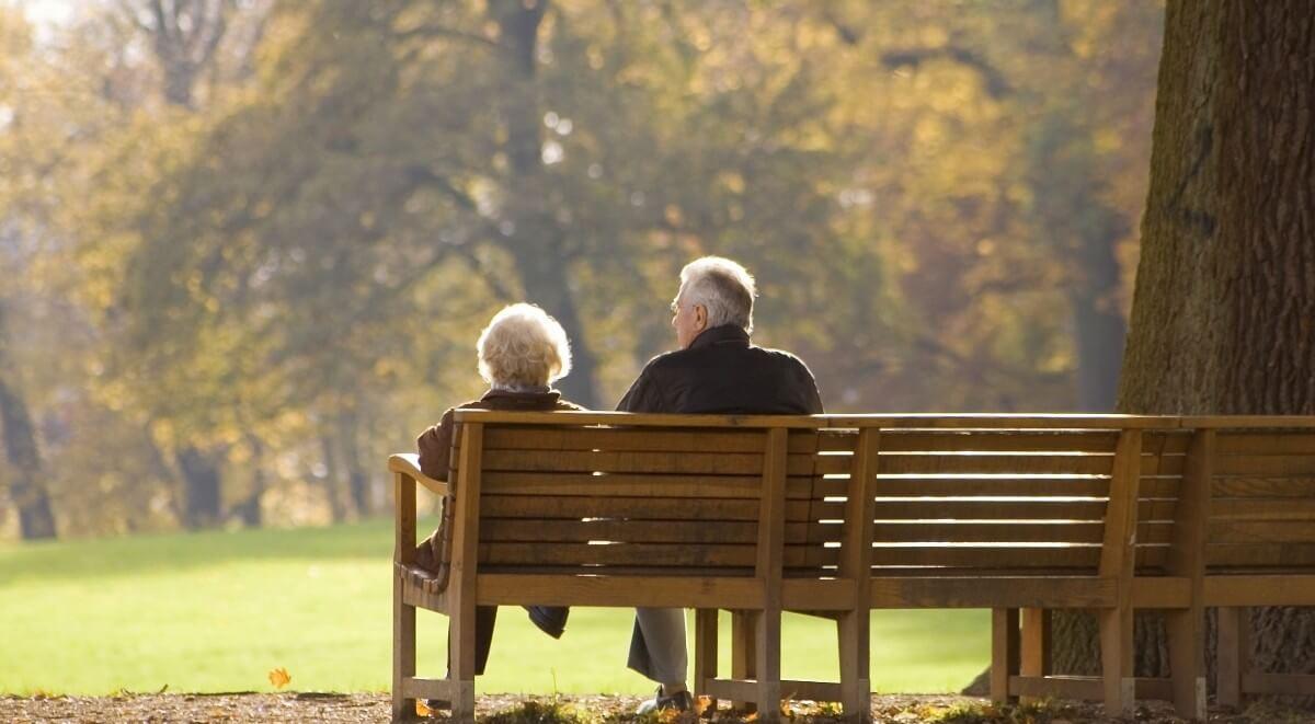 Người Tân Hiệp Phát yêu: Tình già