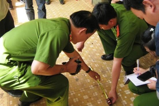 Bắc Giang: Người đàn ông tử vong sau cuộc ẩu đả