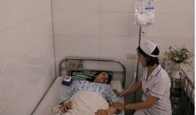 Bác sĩ cứu sống sản phụ Hải Phòng bị vỡ tử cung, em bé tự trôi ra ngoài