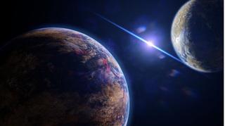 Bất ngờ phát hiện 'hai đứa con của trái đất' ngoài vũ trụ