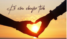 Người Tân Hiệp Phát yêu: Kể câu chuyện tình