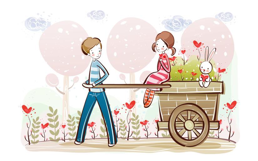 Người Tân Hiệp Phát yêu: Lâu rồi mình không nắm tay nhau cùng đi dạo