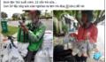 Nữ sinh Sài Gòn bùng 150 hộp cơm và 22 ly trà sữa của shipper khiến dân mạng tranh cãi gay gắt