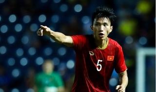 Lãnh đạo Hà Nội FC chính thức lên tiếng về việc Văn Hậu sang Áo thi đấu