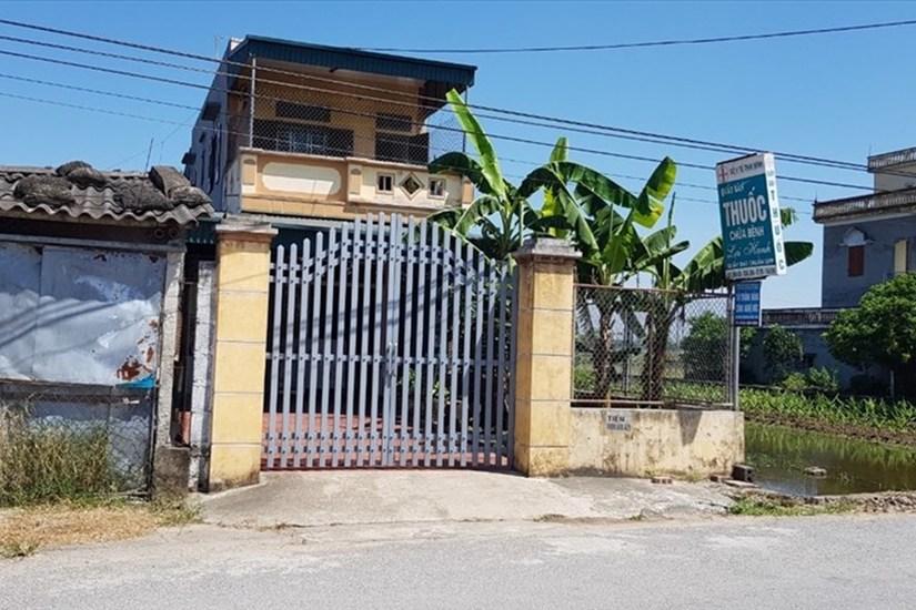 Thái Bình: Thầy thuốc 'gạ' chữa mụn trứng cá để xâm hại tình dục trẻ em