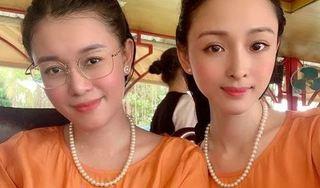 Trương Hồ Phương Nga chúc mừng sinh nhật bạn thân Thùy Dung đầy xúc động