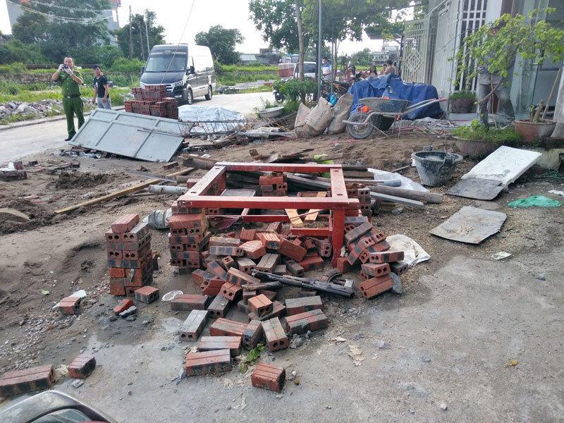 Xác định nguyên nhân 2 nhóm côn đồ dùng súng AK hỗn chiến giữa ban ngày ở Quảng Ninh