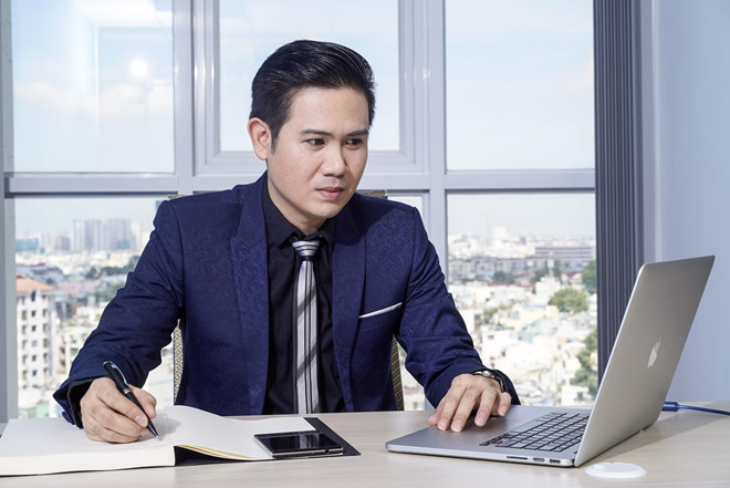 Ông chủ doanh nghiệp Asanzo bị tố là hàng Trung Quốc 'đội lốt' Việt Nam là người thế nào?