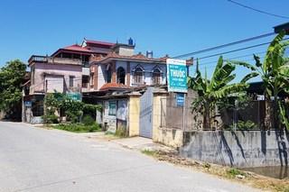 Chủ tiệm thuốc dâm ô bé gái ở Thái Bình từng muốn dùng tiền 'xử lý' vụ việc