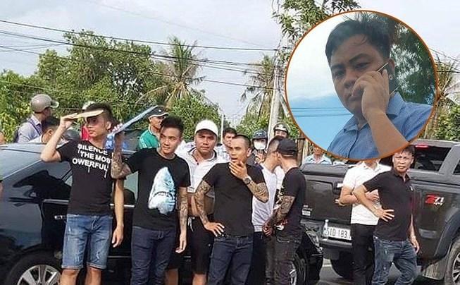 Diễn biến bất ngờ 3 bị can trong vụ nhóm giang hồ vây xe công an