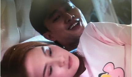 Xem trực tiếp Về nhà đi con tập 50 trên kênh VTV1: Thư và Vũ đã chịu ngủ chung giường