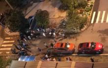 Lời khai của kẻ chém lìa cánh tay bảo vệ chung cư vì nhắc nhở đậu xe