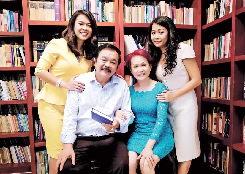 'Người Tân Hiệp Phát yêu': Lan tỏa tình yêu và hạnh phúc gia đình