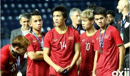 HLV Park Hang Seo nguy cơ mất trò cưng tại vòng loại World Cup 2022