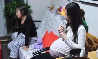 Thai phụ làm điều rùng rợn vì bị chồng và mẹ chồng khinh bỉ