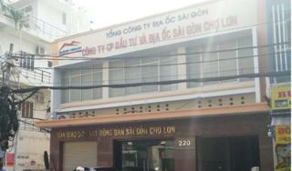 Ban Nội chính Trung ương vào cuộc vụ chuyển nhượng đất của Công ty địa ốc Sài Gòn Chợ Lớn
