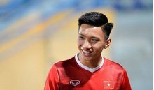 Báo Indonesia: 'Đoàn Văn Hậu sang Áo là bước tiến của bóng đá Việt Nam'