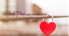 Người Tân Hiệp Phát yêu: Hạnh phúc với em bình dị lắm