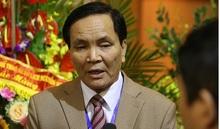 Bất ngờ với lý do Phó chủ tịch VFF Cấn Văn Nghĩa từ chức
