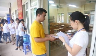 Vụ lọt đề thi THPT quốc gia môn văn: Nữ sinh sư phạm tham gia giải hộ bài