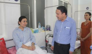Thông tin mới nhất về vụ nữ điều dưỡng bị 2 vợ chồng đánh đập tại trung tâm y tế