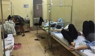 Bắc Giang: Hàng chục người nhập viên nghi ngộ độc sau khi ăn cỗ cưới