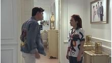 Xem trực tiếp Về nhà đi con tập 52 trên kênh VTV1: Vũ tháo nhẫn cưới để cưa gái rồi về nhà dằn mặt Thư