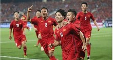 Asean thành lập đội bóng ĐNÁ tham dự World Cup?