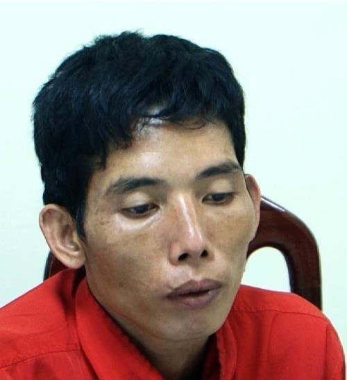 Mẹ nghi can trẻ nhất vụ sát hại nữ sinh giao gà ở Điện Biên trải lòng