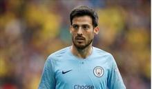David Silva bất ngờ nói lời chia tay Man City sau một thập kỷ gắn bó