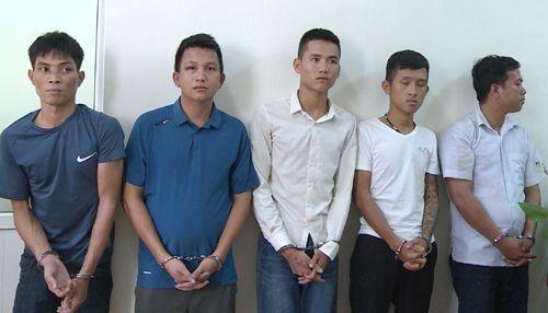 Thanh Hoá: Thông tin mới nhất liên quan đến vụ hỗn chiến ở biến Hải Tiến