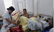 Sốt xuất huyết gia tăng, riêng Hà Nội ghi nhận 110 ca mắc mới