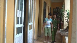 Một gia đình ở Hưng Yên bị trộm đột nhập trộm 4 cây vàng vào lúc rạng sáng