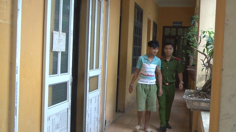 Hưng Yên: Bắt đối tượng gây ra vụ trộm cắp 4 cây vàng và hơn 30 triệu đồng