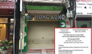 Công ty TNHH Dịch vụ và Kỹ thuật Việt Long bị tố chây ỳ trả nợ, đối tác kiện ra tòa