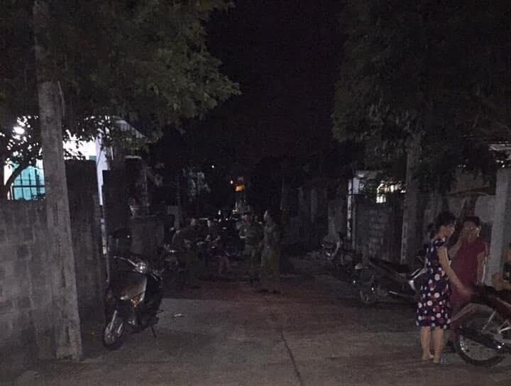 Hé lộ nguyên nhân vụ chồng sát hại vợ rồi tự sát ở Ninh Bình