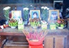 Những hình ảnh thắt lòng trong căn nhà 3 chị em ruột đuối nước ở Quảng Bình