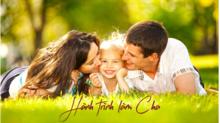 Người Tân Hiệp Phát yêu: Hành trình làm cha