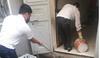 Hải Phòng: Phát hiện thi thể phụ nữ đang trong quá trình phân huỷ tại nhà riêng
