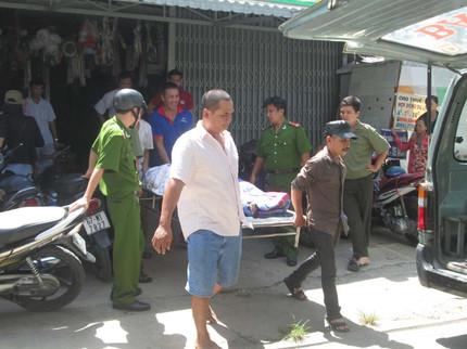 Tiết lộ nguyên nhân chồng sát hại vợ dã man rồi tự tử ở Ninh Bình